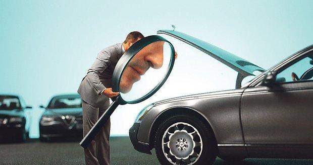 Сайт проверки автомобилей — Автокод