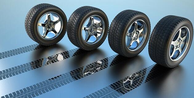 проверить колеса перед покупкой автомобиля