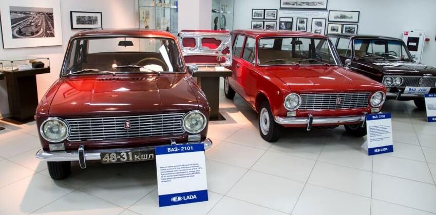 Как выбрать автомобиль ВАЗ