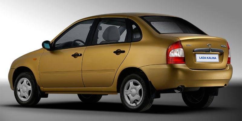 Автомобили ВАЗ средней цены