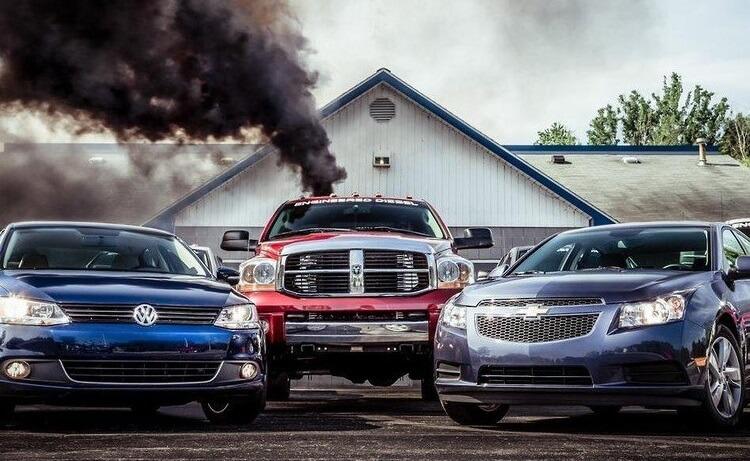 Какой дизельный автомобиль лучше выбрать