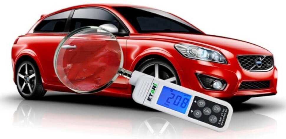 Выездная проверка автомобиля при покупке
