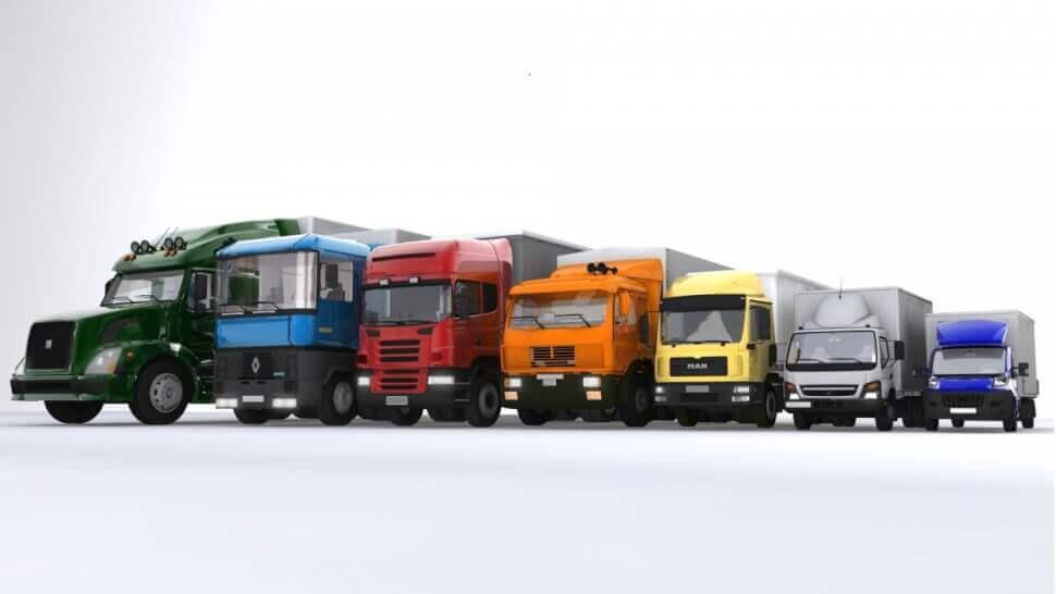 Выбор грузового авто - Грузоподъемность авто