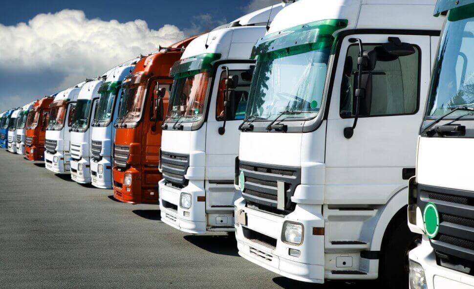 Выбор грузового авто - Вид транспортного средства