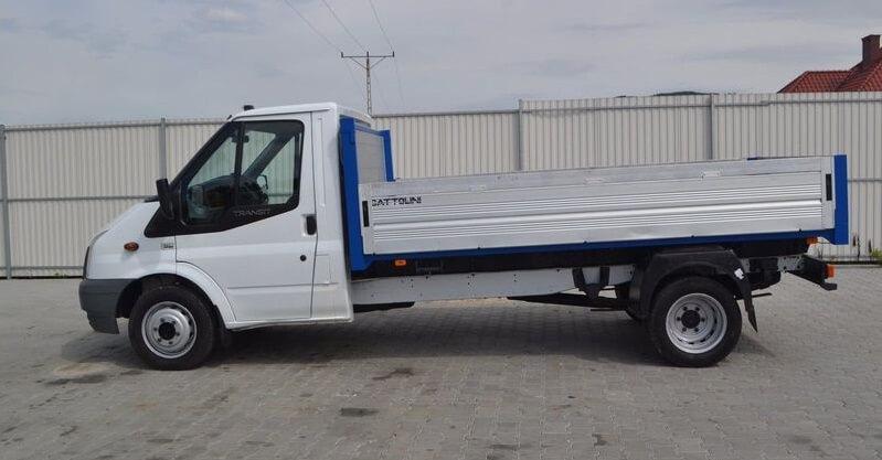 Выбор грузового авто - Модельный ряд малотоннажных грузовых автомобилей