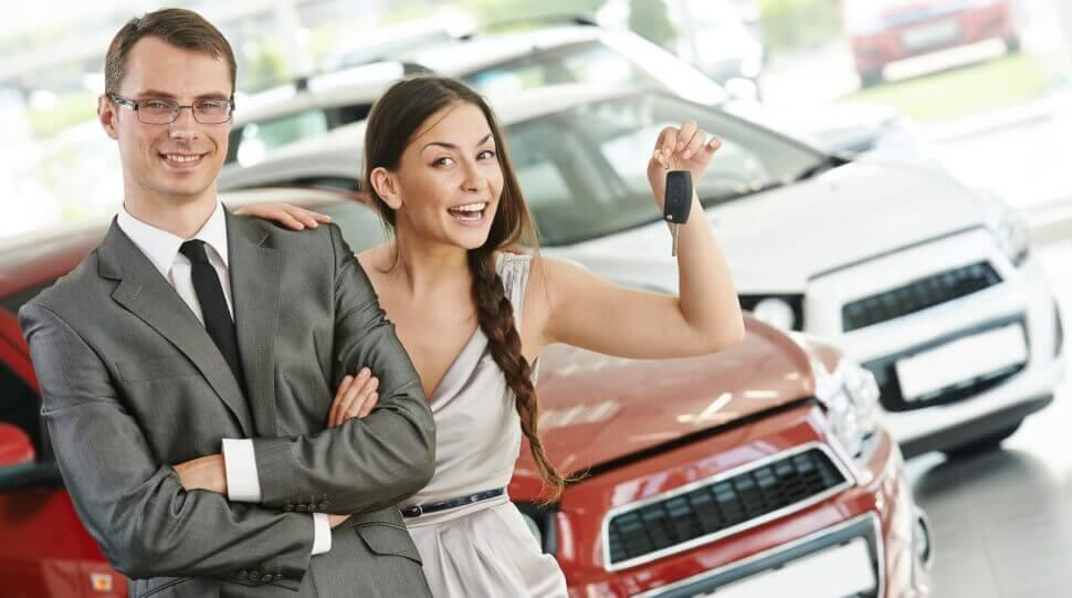 Как купить машину у перекупа «с гарантией»