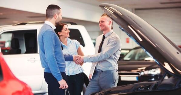 Как купить авто у перекупа