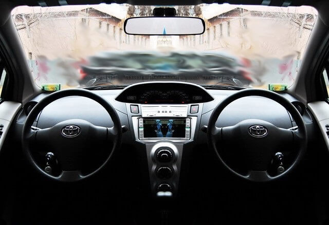 Правый или левый руль