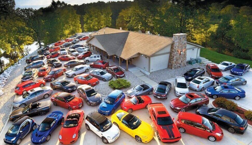 Какую японскую машину лучше купить