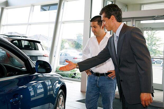 Встреча с продавцом авто что делать и как себя вести