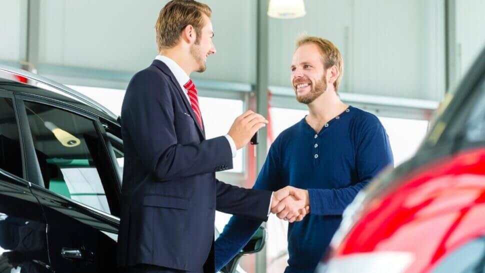 Выкуп автомобиля специализирующимися компаниями