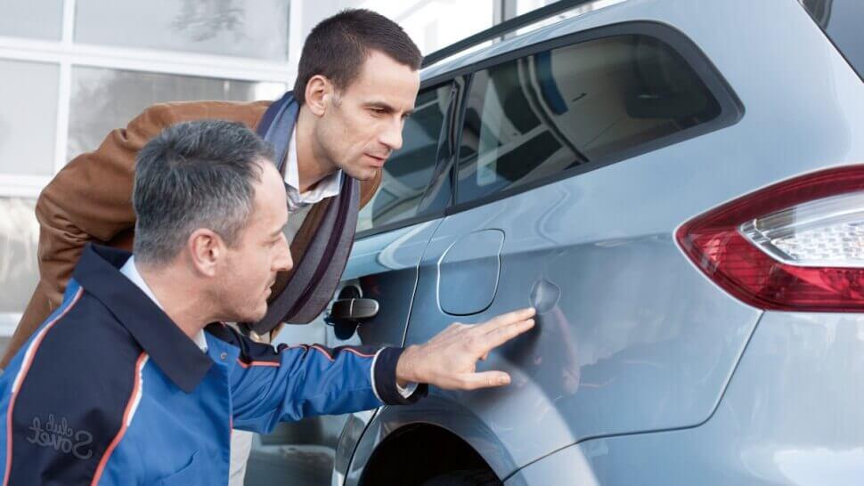 Продажа автомобиля в текущем состоянии