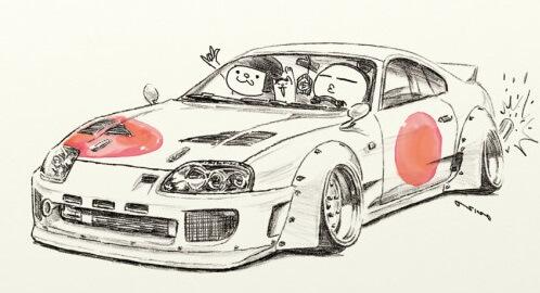 как купить японское авто