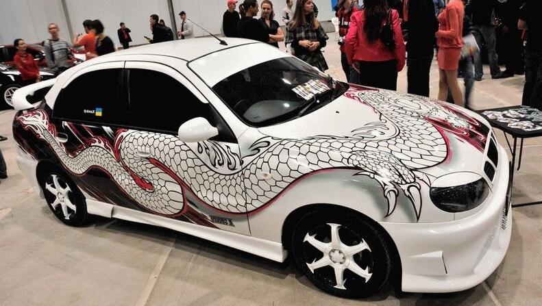 Покупаем подержанное японское авто через тендерную площадку