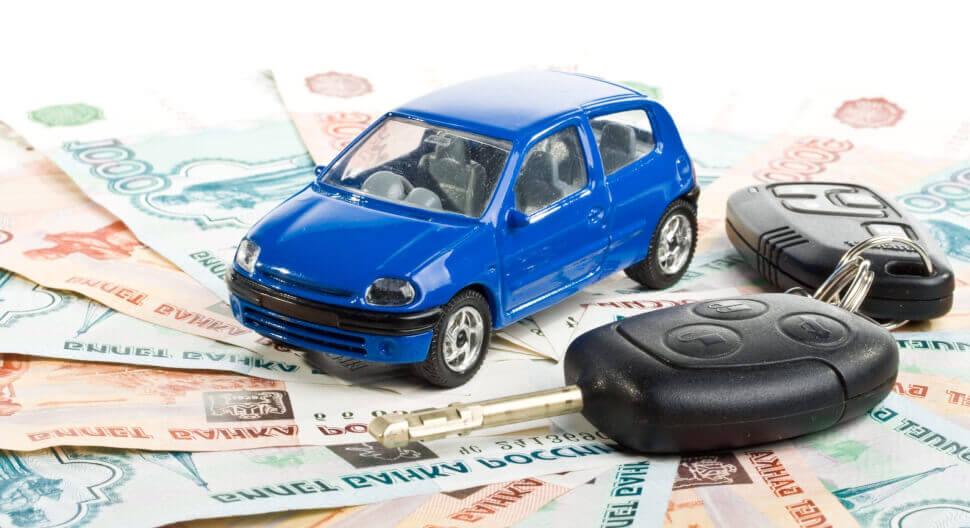 Продажа автомобиля в рассрочку осуществляется одним из трех способов