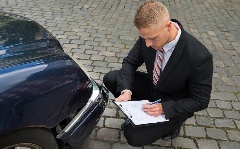 Помощь в оценке авто