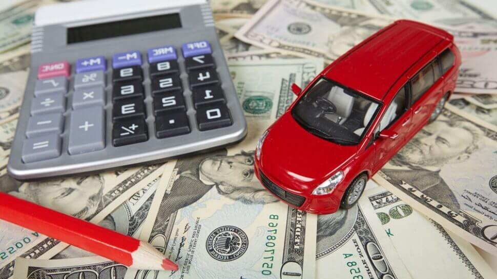 Помощь в продаже машины