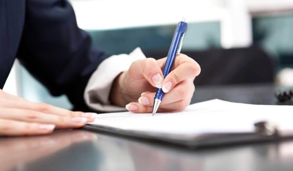Какие документы нужны для оформления договора куплипродажи автомобиля