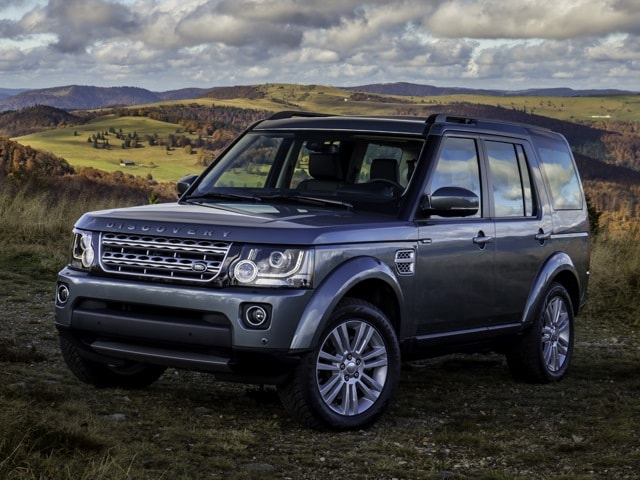 land-rover- discovery