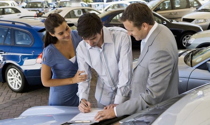 Как выгодно купить авто с пробегом, где взять деньги на бу авто