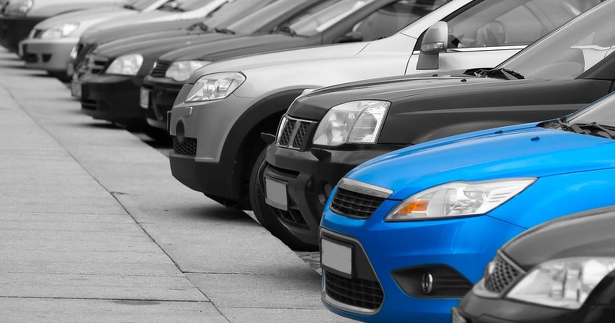 авто теряющие в цене за пять лет