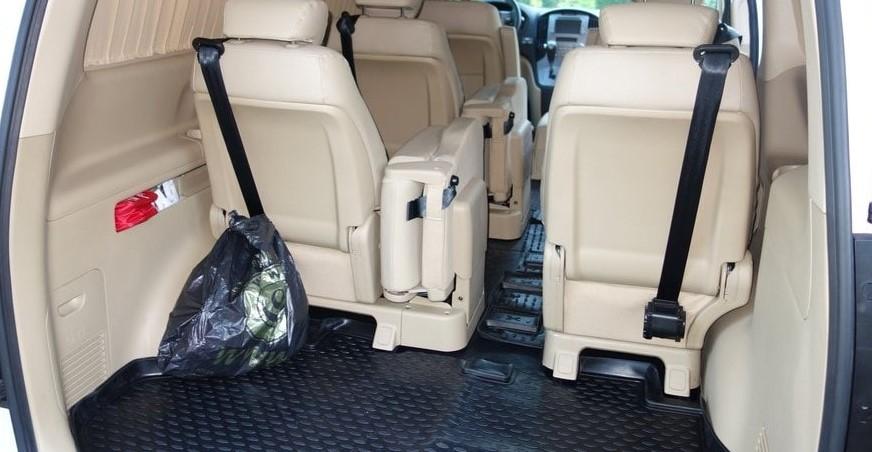 багажник Старекса