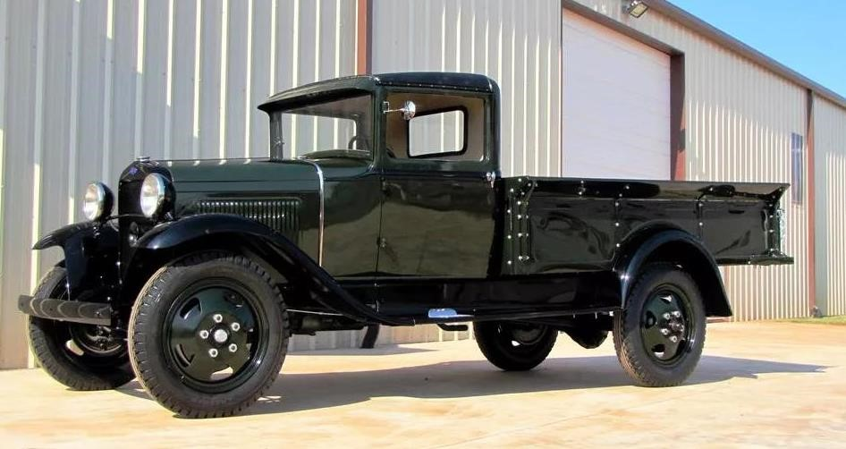 Ford-AA