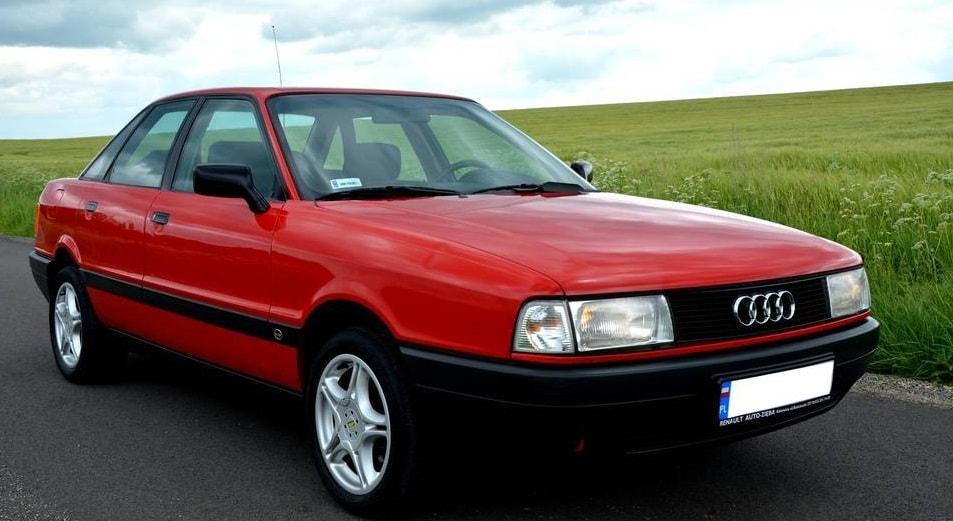 Audi-nedostatki