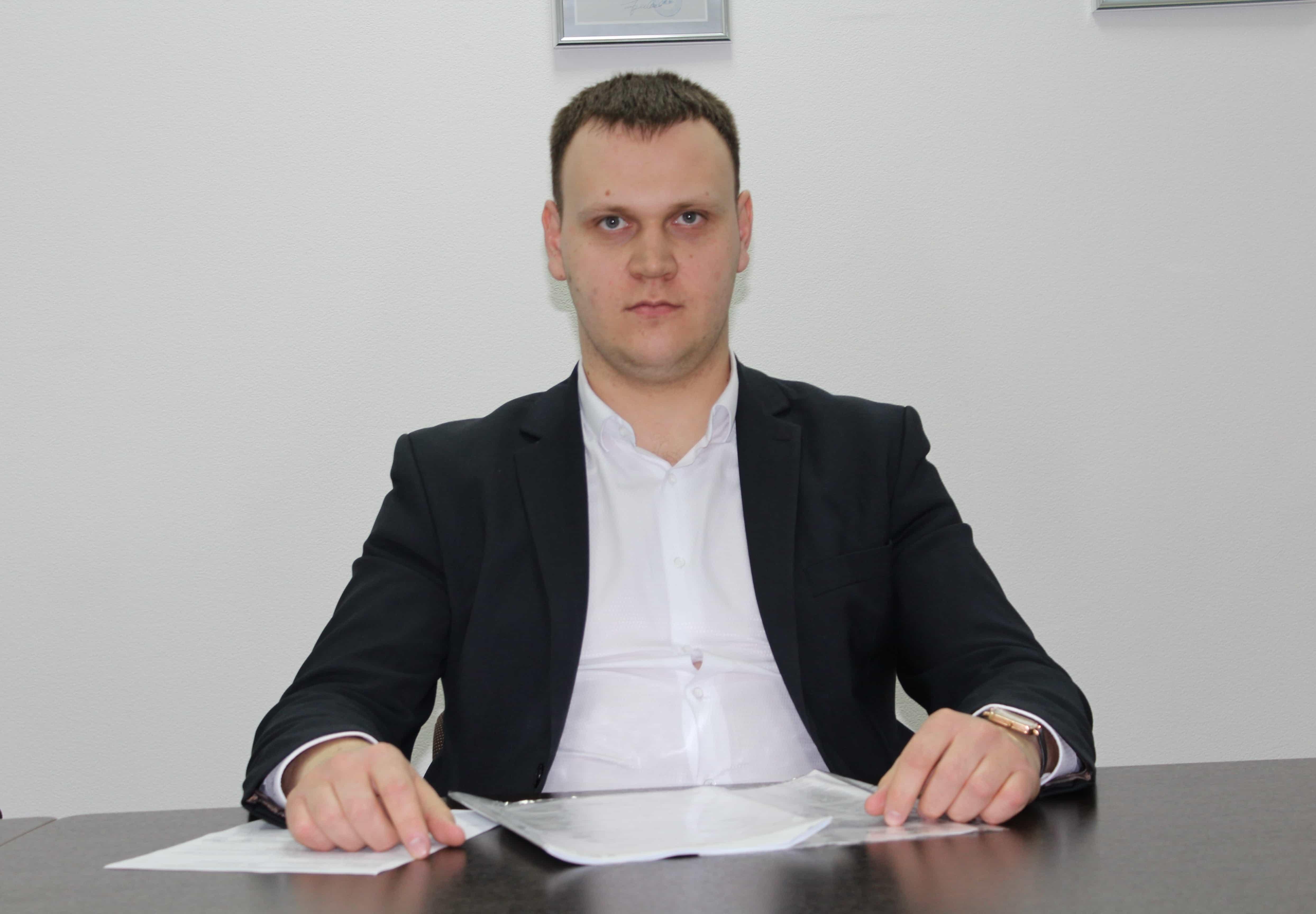 Александр Бей