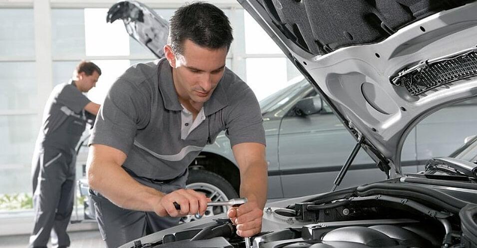 Выездная диагностика двигателя и комплексная проверка автомобиля