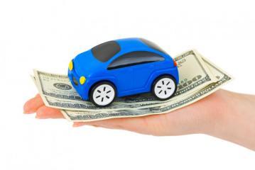 Автомобиль снят с учета продать