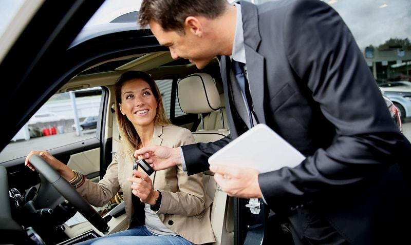 Как оформить автомобиль при покупке с рук комсомольск на