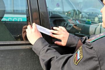 Изъятие автомобиля судебными приставами - советы адвокатов и юристов