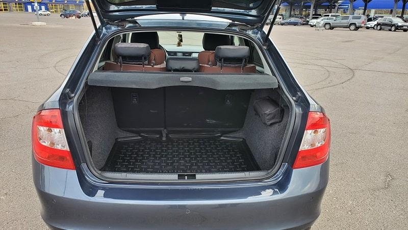 багажник поло
