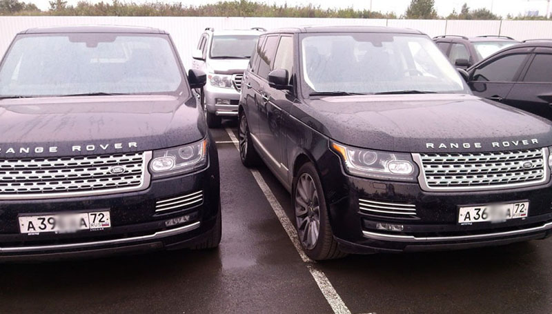 chto delat esli kupil avtomobil dvojnik - Как узнать есть ли двойник у автомобиля