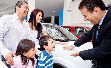 Семиместная машина для многодетной семьи: обзор лучших авто