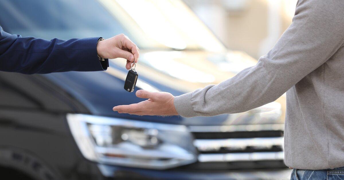 Эксперт рассказал, когда стоит продать свой автомобиль