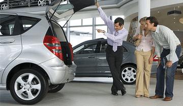 Как приобрести автомобиль с пробегом