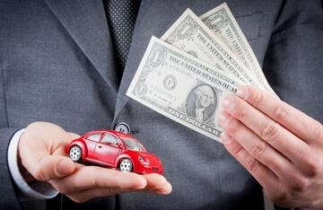 Доверенность на покупку и регистрацию автомобиля