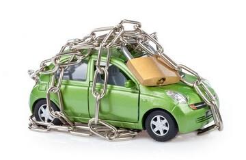 Купленный автомобиль оказался в залоге у банка