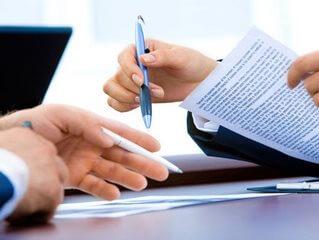 Как оформлять документы покупая или продавая авто