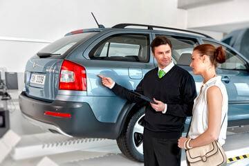 Как проверить на кого зарегистрирован автомобиль