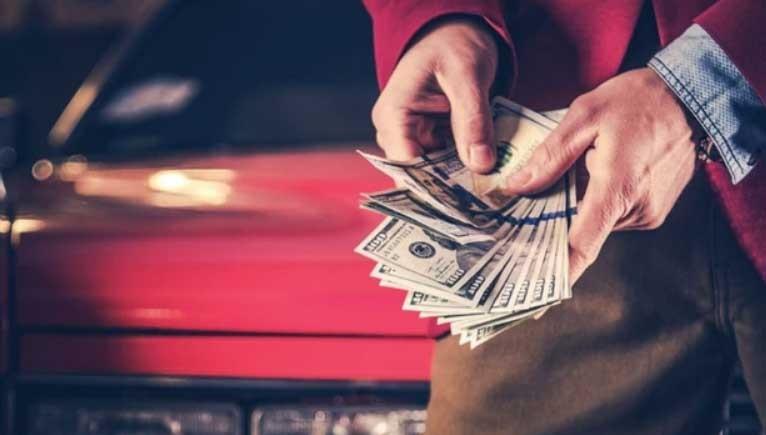 предлагают продать авто подороже
