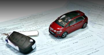 Действующая страховка при продаже автомобиля