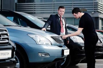 Все о самостоятельной покупке автомобиля