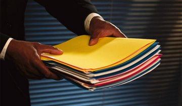 Какие нужны документы на перерегистрацию автомобиля