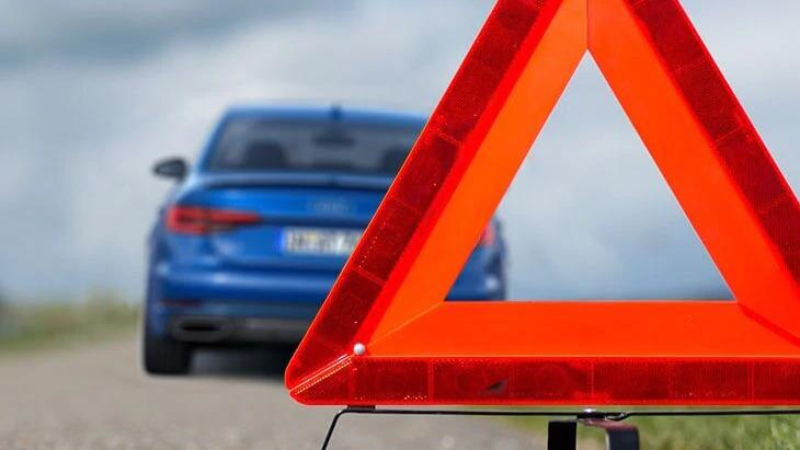 Условия КАСКО для авто с пробегом