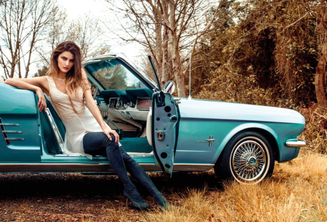 Mercedes-Benz выбрал лучшие кабриолеты за всю историю