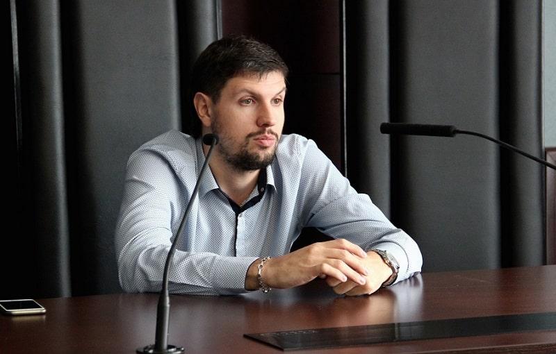 Юрий Демин