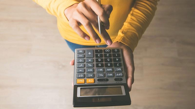 как уменьшить сумму